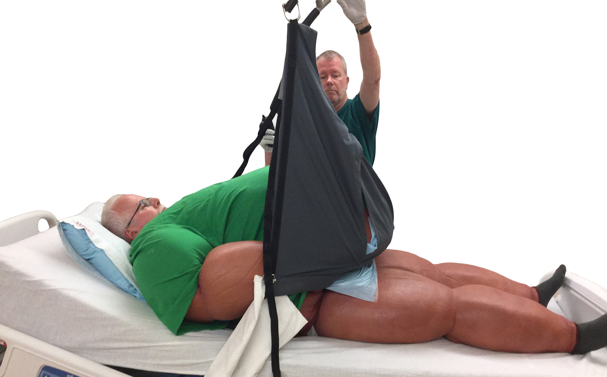 pannus sling